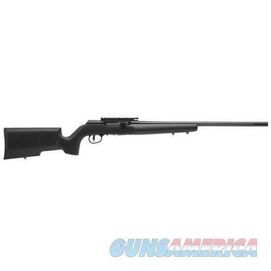 "A22 Pro Varmint 22Lr Bk 22"" Tb 47217  Guns > Rifles > S Misc Rifles"