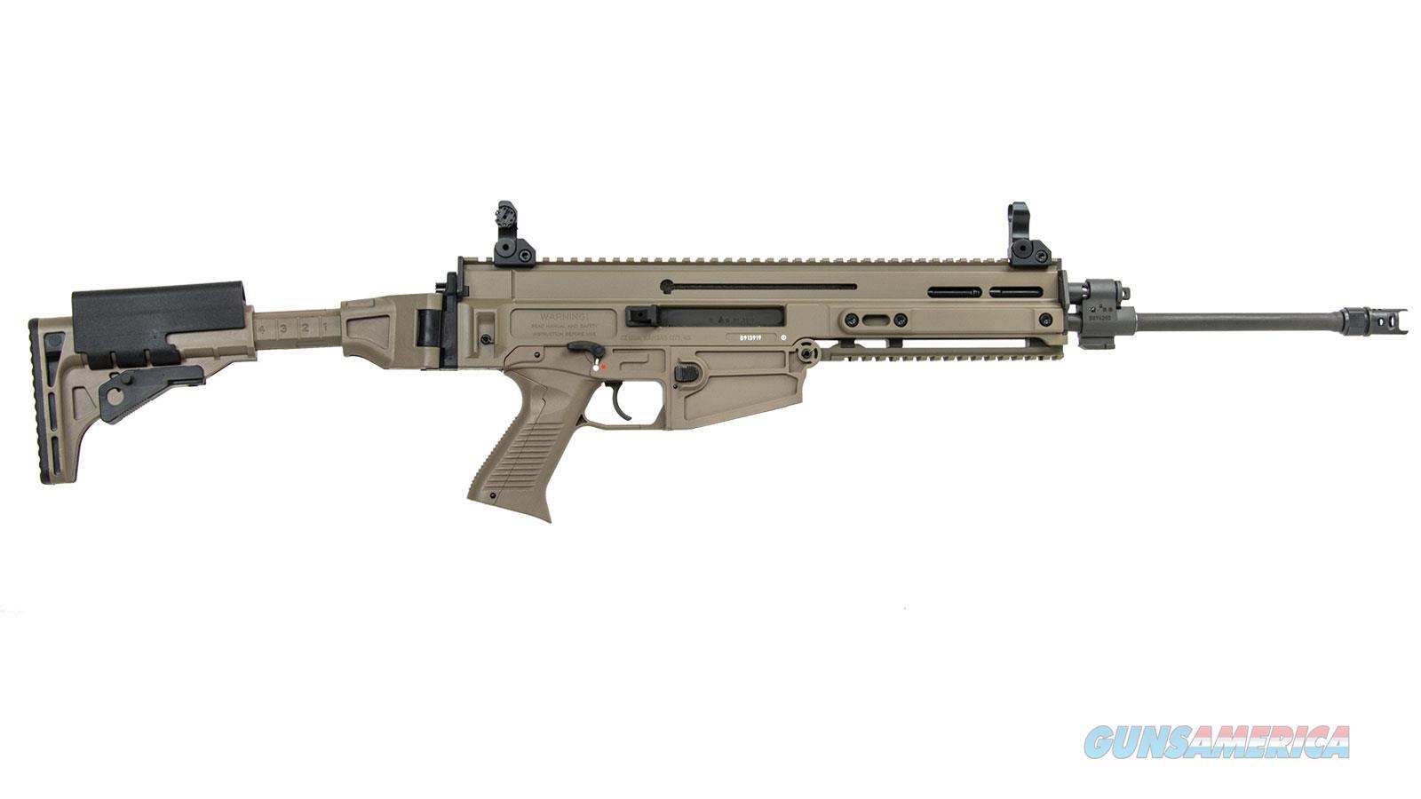 Czusa 805 Bren S1 Carb 223/5.56 08523  Guns > Rifles > C Misc Rifles