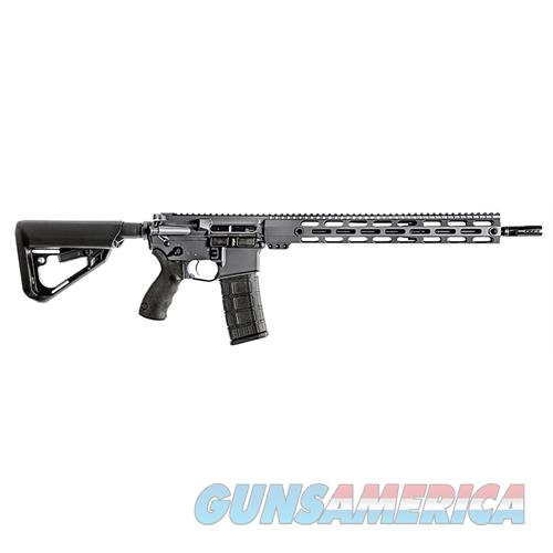 "Bci 501-0001Sg Sqs15 Professional Series Semi-Automatic 223 Remington/5.56 Nato 16"" 30+1 6-Position Blk Stk Gray Cerakote 501-0001SG  Guns > Rifles > B Misc Rifles"