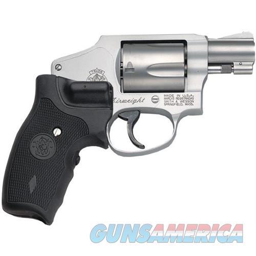 Smith & Wesson Mod 642Ct 38Spl+P 5Rd Nl 150972  Guns > Pistols > S Misc Pistols