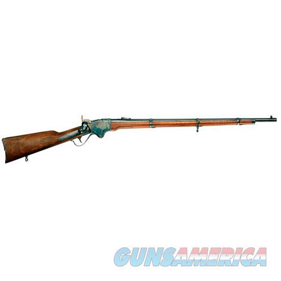 Taylor's & Co Chiappa 1865 Spencer 56-50 30 Blue Case Har 165  Guns > Rifles > TU Misc Rifles