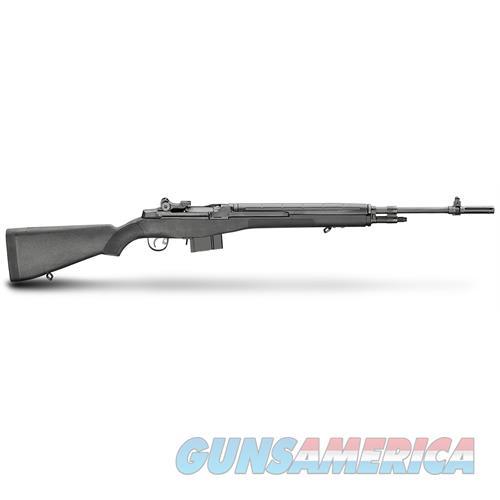 "Springfield Armory Sa9104 M1a Super Match Semi-Automatic 308 Winchester/7.62 Nato 22"" Fh 10+1 Mcmillian Fiberglass Black Stk Black SA9104  Guns > Rifles > S Misc Rifles"