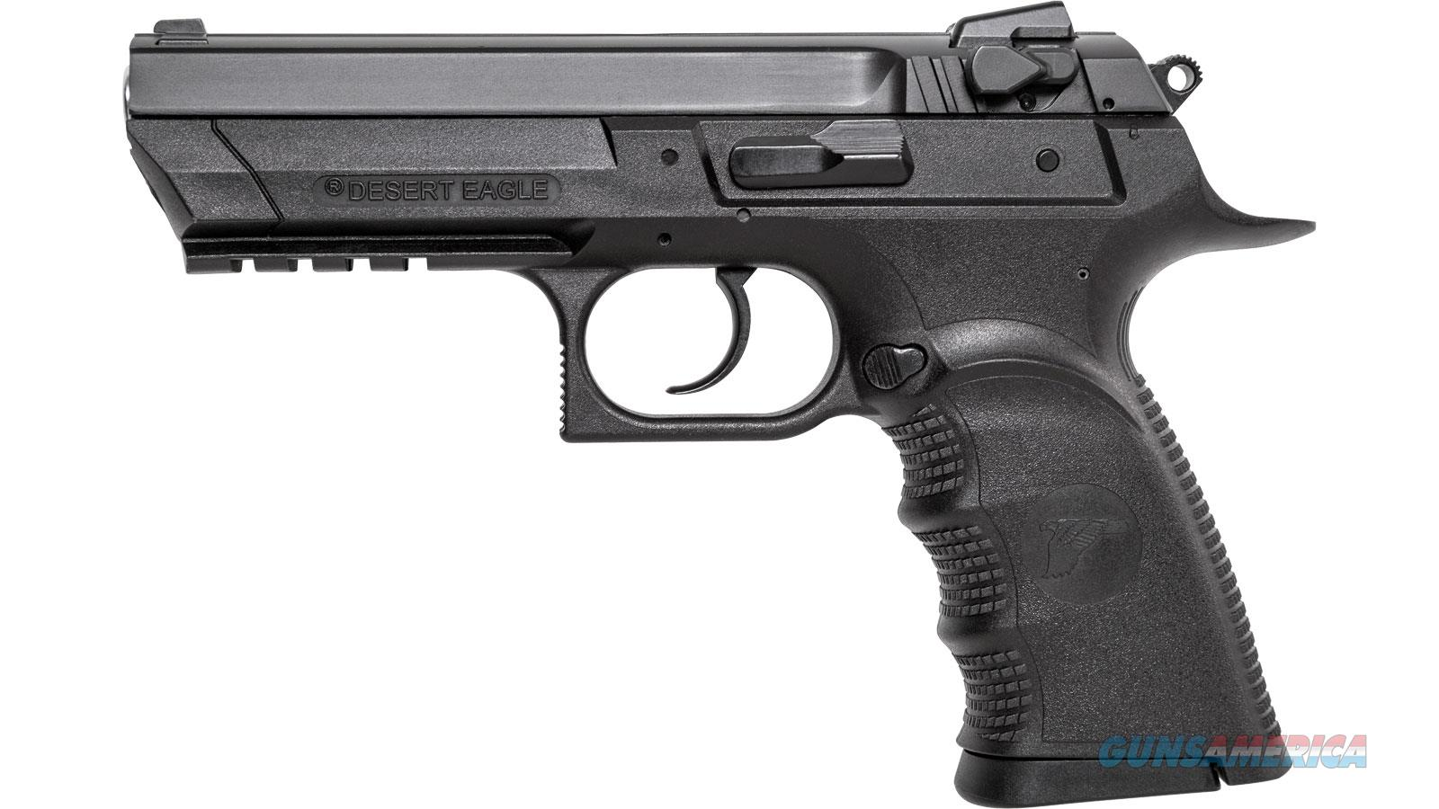 MARTIN ARCHERY BABY DESERT EAGLE III 9MM BE99153RL  Guns > Pistols > Magnum Research Pistols