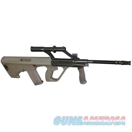 Steyr Aug Stg77sa 223Rem 5.56 20 40Th Anniv Ed STG77SA  Guns > Rifles > Steyr Rifles