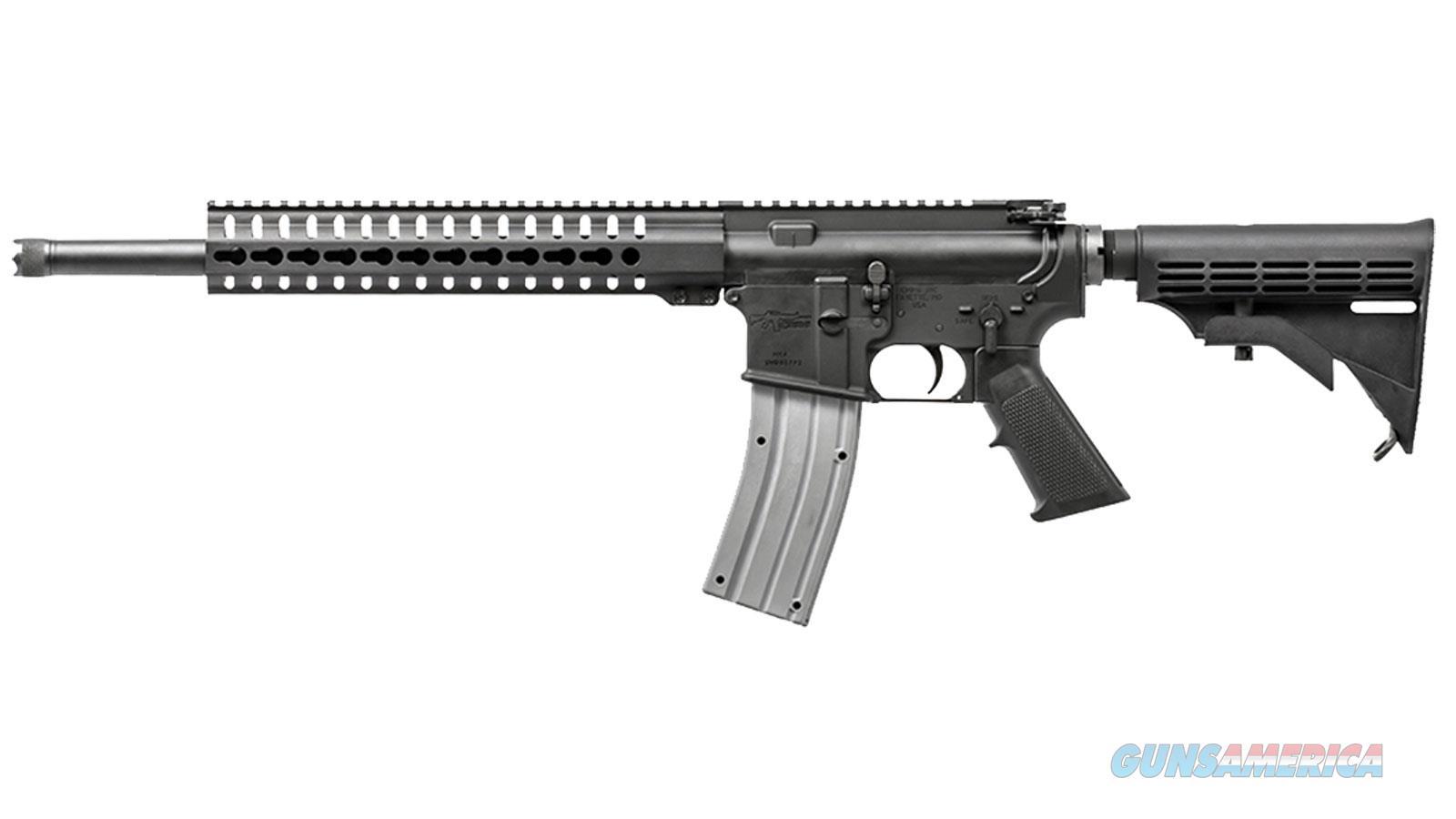 """Cmmg Mk4 22L 16.1"""" 25Rd 22A300E  Guns > Rifles > C Misc Rifles"""