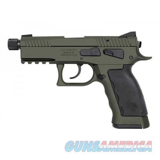 Kriss Newco Usa Inc Sphinx Sdp 9Mm Thrd Comp Krypton Duty S4WSDCME089  Guns > Pistols > K Misc Pistols