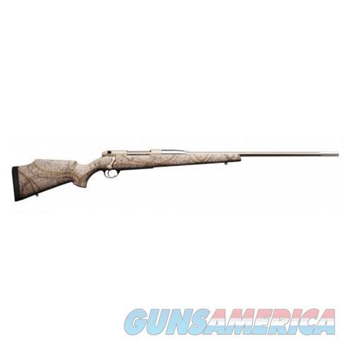 """Mark V Terramrk 6.5Cr 24"""" MATS65CMR4O  Guns > Rifles > W Misc Rifles"""