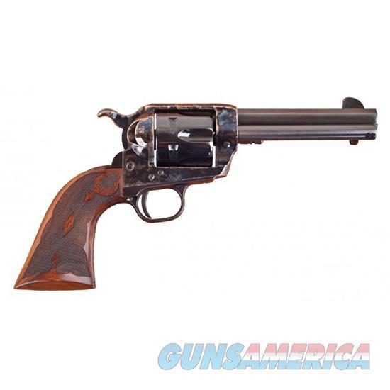 Cimarron Firearms Pietta Eliminator 8 357Mag 38Spl 4.75 Low W PP4008CC  Guns > Pistols > C Misc Pistols