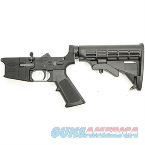 Yhm Lower Receiver Ar15 Assemble Parts Car Stock 128  Guns > Rifles > XYZ Misc Rifles