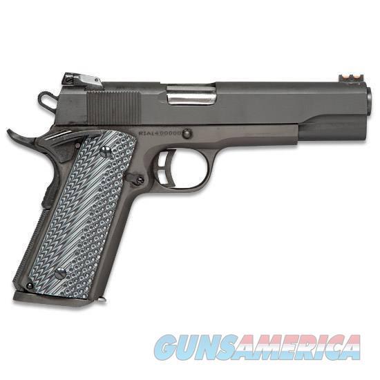 "Armscor/Rock Island Ri Rock Ultra Fs 10Mm 5"" As 8Rd Parkerized 51991  Guns > Pistols > A Misc Pistols"