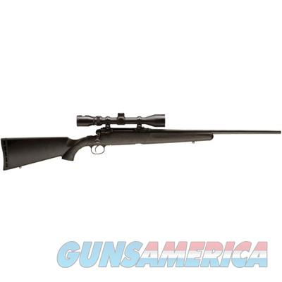 "SAVAGE ARMS AXIS XP 7MM08 22"" PKG 19197  Guns > Rifles > Savage Rifles > Standard Bolt Action > Sporting"