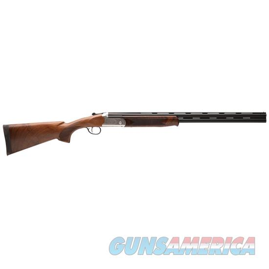Savage Arms 555 12Ga 28 Hg Wlnt Enhanced Engrd Extractor 22592  Guns > Rifles > S Misc Rifles