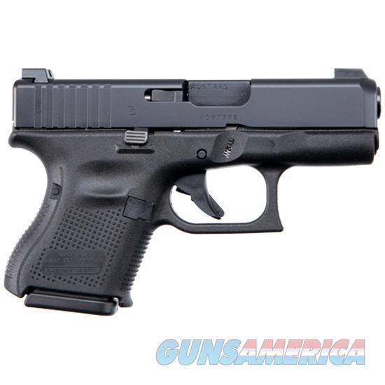 """Glock G26 Gen5 9Mm 3.4"""" 10Rd UA2650701  Guns > Pistols > G Misc Pistols"""