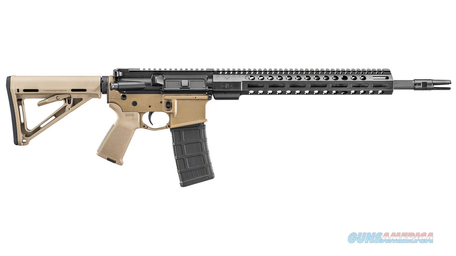 Fn Manufacturing Fn15 Tact Carbine Ii 5.56 3631209  Guns > Rifles > F Misc Rifles