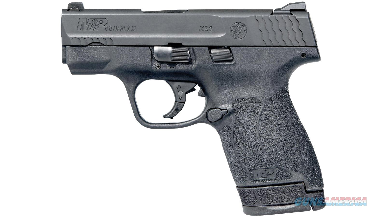 "Smith & Wesson M&P M2.0 Shld Ns 40Sw 3.1"" 11816  Guns > Pistols > S Misc Pistols"