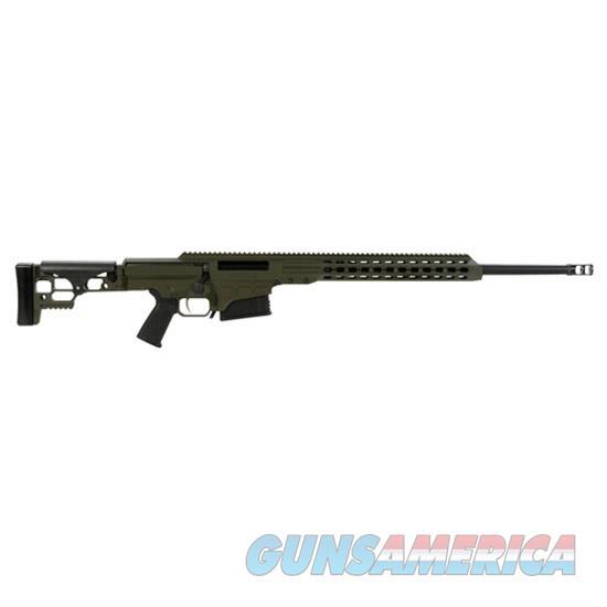 Barrett Mrad 338Lap 26 Odg Fluted 14382  Guns > Rifles > Barrett Rifles
