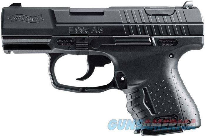 """Walther P99 Compact 40 S&W 3.5""""  Barrel 8Rd 2796392  Guns > Pistols > W Misc Pistols"""