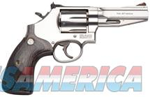"SMITH & WESSON MOD 686 PRO SERIES 357 4"" 178012  Guns > Pistols > Smith & Wesson Revolvers > Full Frame Revolver"