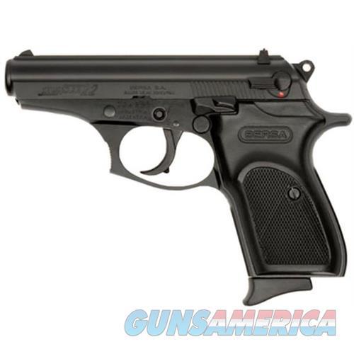 Bersa Tndr 22Lr 3.5 T22M  Guns > Pistols > Bersa Pistols