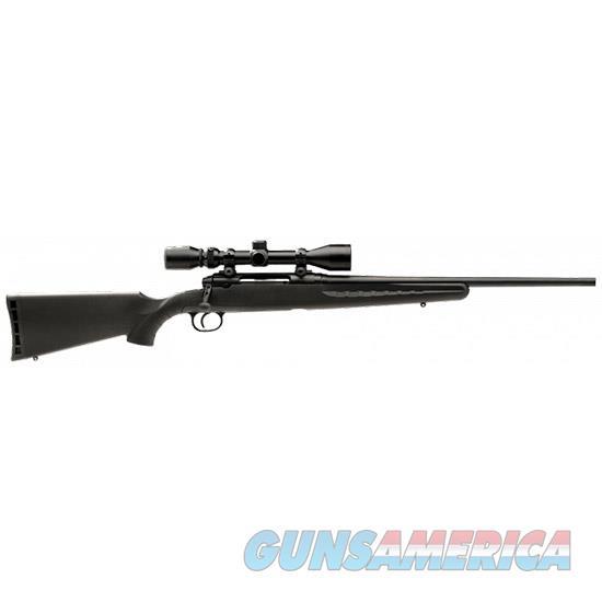 Savage Arms Axis Xp 223Rem Youth Dbm 20 19742  Guns > Rifles > S Misc Rifles
