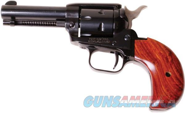HERITAGE 22 CMBO 4IN BLUE BH RR22MB4BH  Guns > Pistols > Heritage