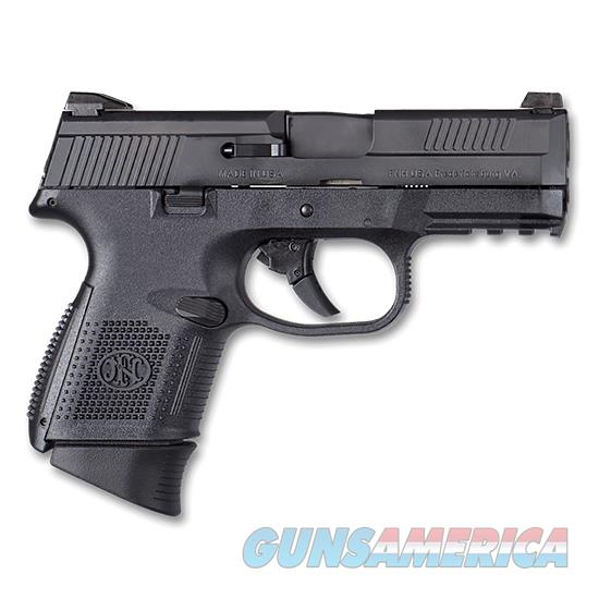 Fn Manufacturing Fns-40C Ms 40Sw 10R Blk Fs 66696  Guns > Pistols > F Misc Pistols