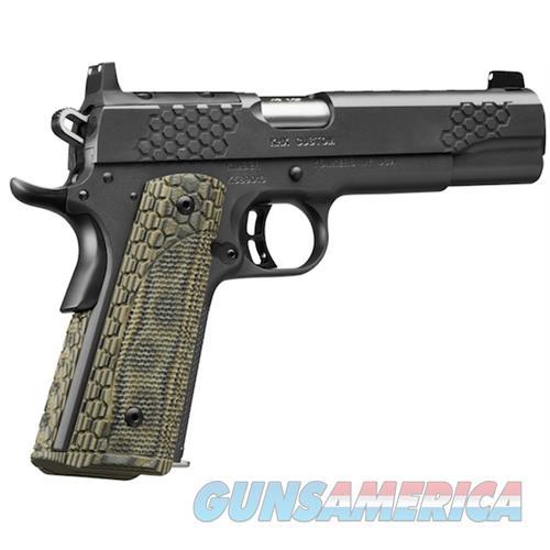 Kimber 45Acp Khx Pro Or KIM3000362  Guns > Pistols > K Misc Pistols