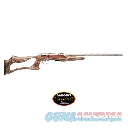 Savage Arms 93Bsev 22M 5Rd Dbm Lam Ss 92750  Guns > Rifles > S Misc Rifles