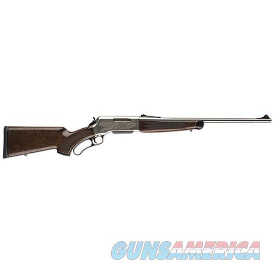 Browning Blr Medallion 270Wsm White Gold 2018 Shot Sho 034017148  Guns > Rifles > B Misc Rifles