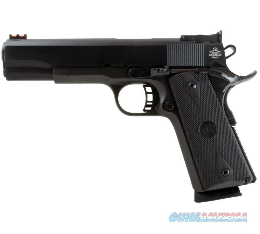 Armscor Pro Match Ultra Fs 45Acp 51434  Guns > Pistols > A Misc Pistols