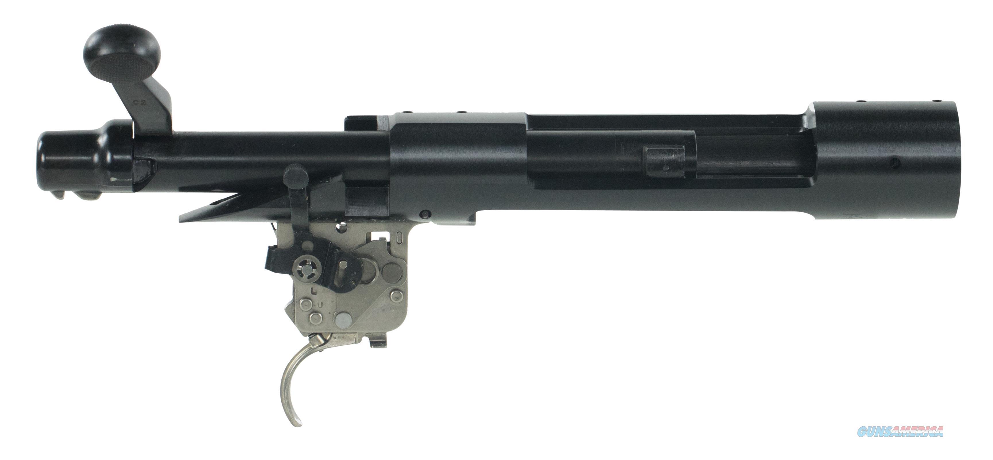 Remington Standard 700 Sa Receiver, Blued 27553  Guns > Rifles > R Misc Rifles