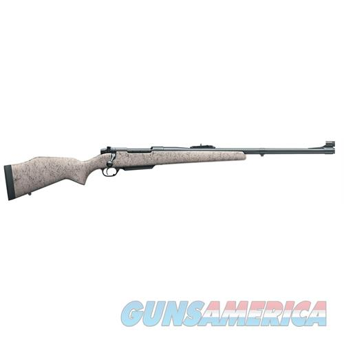 "Weatherby Dgm458nr6o Markv Bolt 458 Winchester Magnum 24"" Synthetic Blue DGM458NR6O  Guns > Rifles > W Misc Rifles"