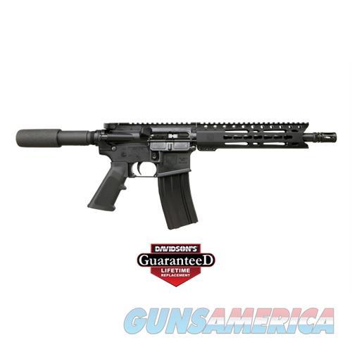 Diamondback Firearms Db15 Pistol 5.56 10 Blk Keymod Rail 30Rd DB15PCB10  Guns > Pistols > D Misc Pistols
