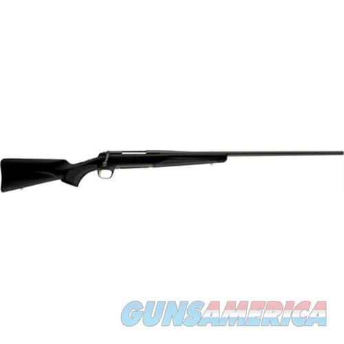 "Browning X-Bolt Composite Stalker .338Wm 26"" Matte Black Syn 035201231  Guns > Rifles > B Misc Rifles"