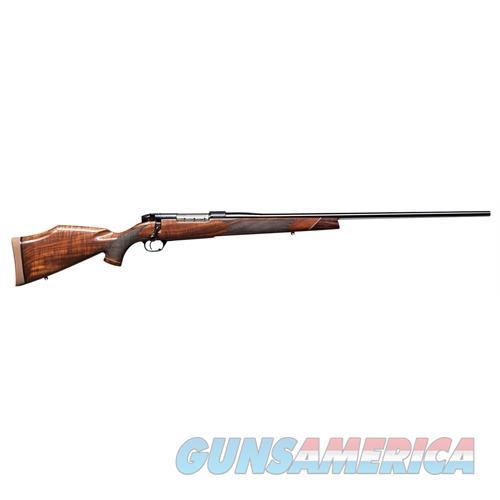 """Weatherby Mdxm416wr8b Mark V Deluxe Bolt 416 Weatherby Magnum 28"""" 2+1 Walnut Stk Blued MDXM416WR8B  Guns > Rifles > W Misc Rifles"""