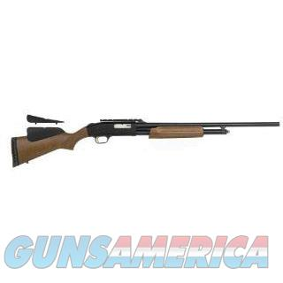 MOSSBERG FIREARMS 500 20/24 TROPHY PT 54233  Guns > Shotguns > Mossberg Shotguns > Pump > Sporting