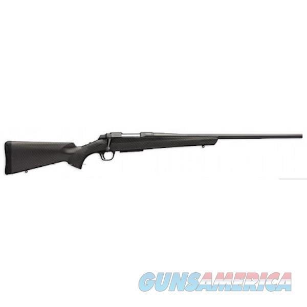 "BROWNING ABLT III 22"" 243 COMP CF/BLU 035810211  Guns > Rifles > B Misc Rifles"