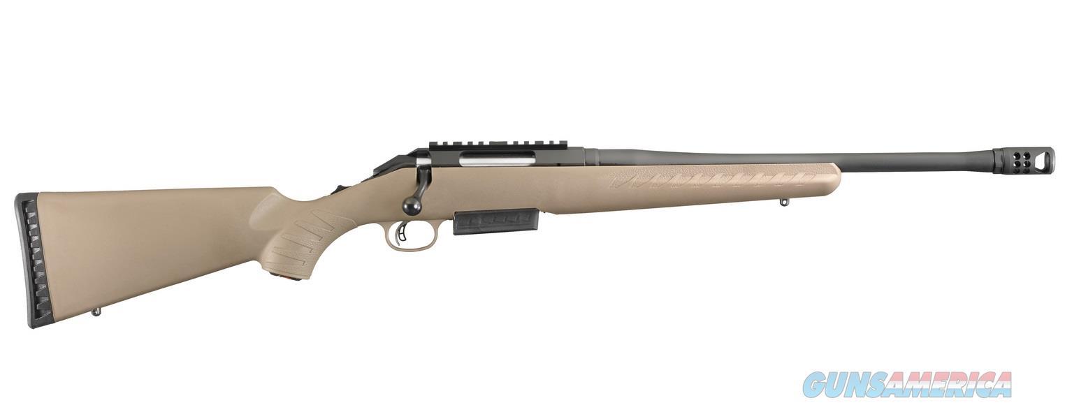 Ruger American Ranch 450Bm 16950  Guns > Rifles > R Misc Rifles