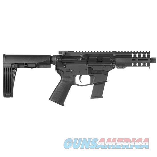 Cmmg Mk4 Banshee Pistol 22Lr 4.5In Bbl 25Rd Odg 45A69F2GB  Guns > Pistols > C Misc Pistols