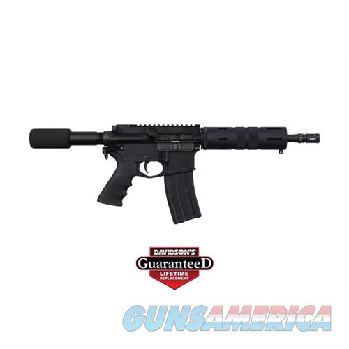 Windham Weaponry Rp9 Pst Semi 300Blk 9B RP9SFS7300  Guns > Pistols > W Misc Pistols