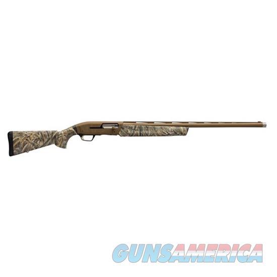 Browning Maxus Wicked Wing 12Ga 3.5 28 Max5 2018 011671204  Guns > Shotguns > B Misc Shotguns