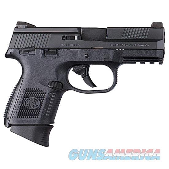 FN MANUFACTURING FNS-9C 9MM BLK MS 2 12RD 1 17RD 66770  Guns > Pistols > FNH - Fabrique Nationale (FN) Pistols > FNP