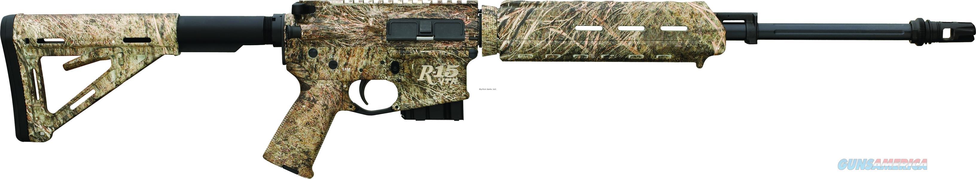 Remington R-15 Predator 223Rem 22 Magpul Moe Mobr 5Rd 60011  Guns > Rifles > R Misc Rifles