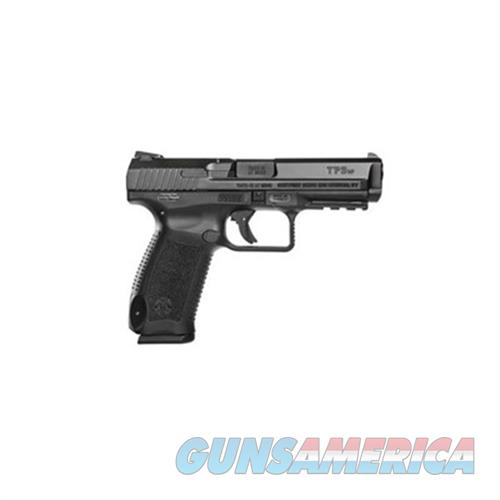 Tp9sf Pistol 9Mm W/2 10Rd Mags Special Forces Edition HG3790N  Guns > Pistols > C Misc Pistols