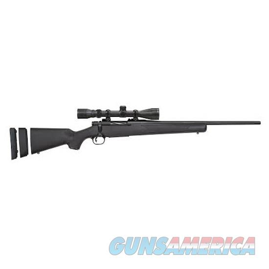 "MOSSBERG FIREARMS PAT SBNTM PKG 243 20"" 5RD 27840  Guns > Rifles > Mossberg Rifles > Patriot"