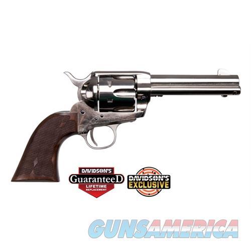 Cimarron Firearms Pistolero 357 Rev 4.75Nk PPP357NB  Guns > Pistols > C Misc Pistols