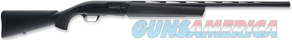 "BROWNING MAXUS 12/26 3"" BLK SYN 011600305  Guns > Shotguns > Browning Shotguns > Autoloaders > Hunting"