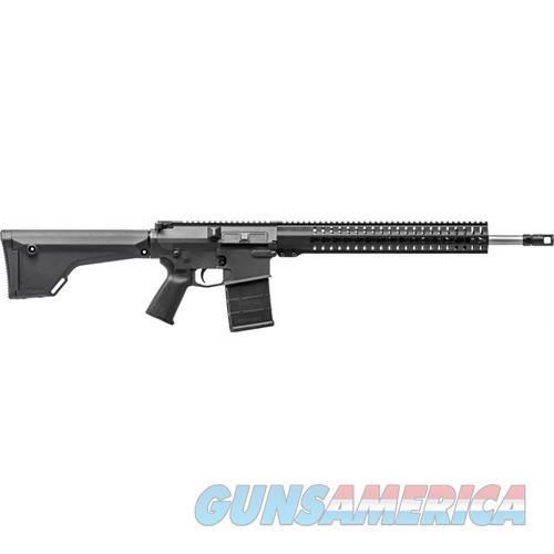 "Cmmg Ar Mk3 3Gr .308 Win. 18"" Hb 20Rd Blk Keymod Geissele 38ACC84  Guns > Rifles > C Misc Rifles"
