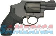 SMITH & WESSON M&P 340 1-7/8 357/38SP BL 163072  Guns > Pistols > Smith & Wesson Revolvers