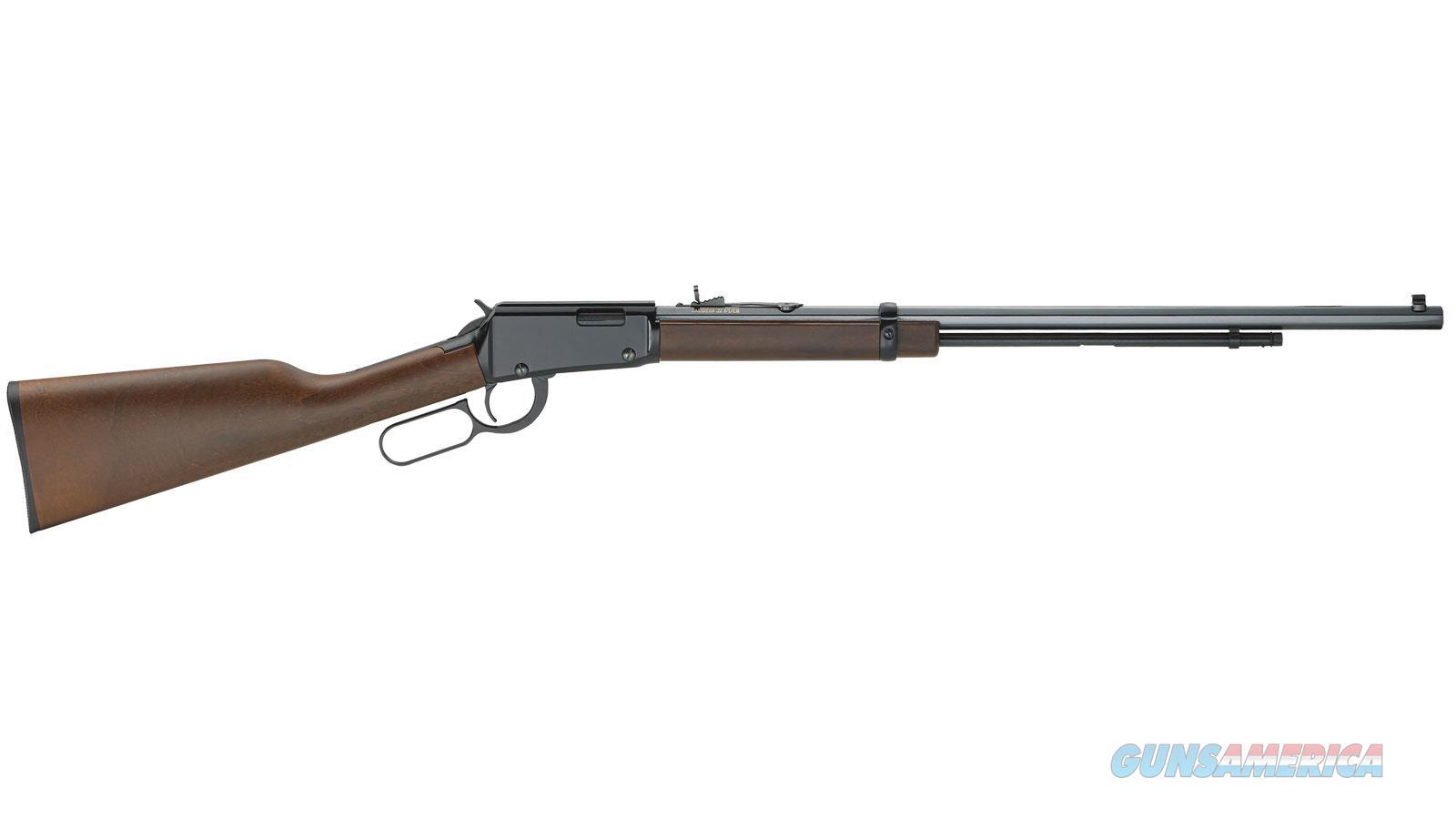 """Henry Frontier 22Wmr 24"""" 12Rd H001TMLB  Guns > Rifles > H Misc Rifles"""